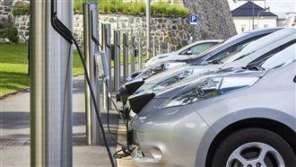 太有才 奧地利以此政策推行電動車