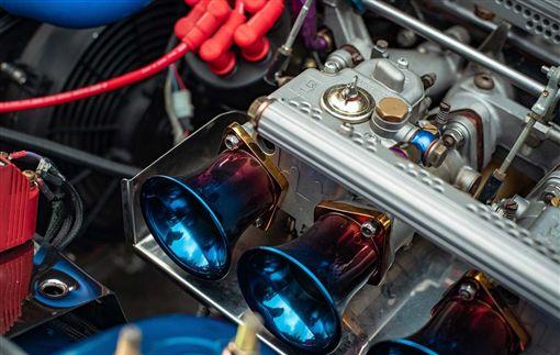 Fiber Datsun Z(圖/車訊網)