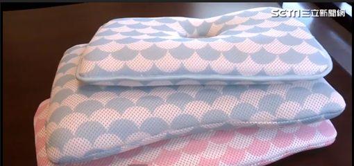 電電購8D子母枕(業配)(圖/影片截圖)
