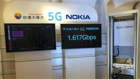 台灣大哥大提供 5G