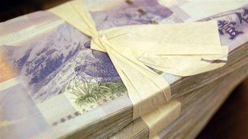 錢,鈔票(圖/翻攝自Pixabay)