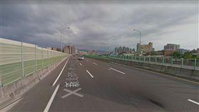 快訊/台65線行車糾紛 男子亮槍險釀槍戰(圖/翻攝自Google Map)