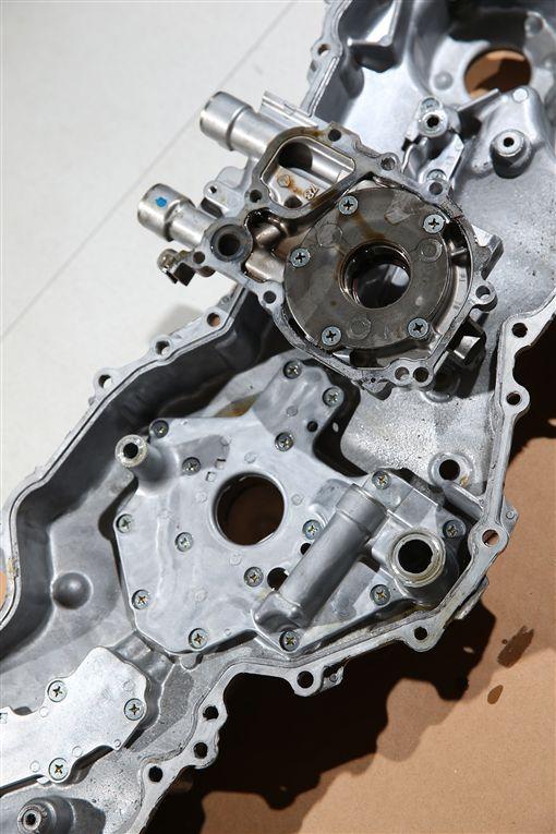 Toyota/Subaru FA20(圖/車訊網)