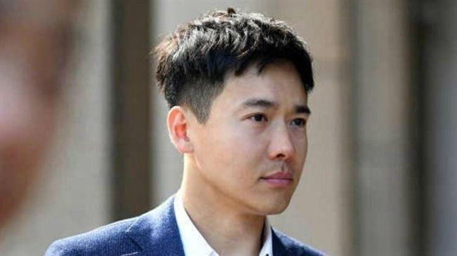 高雲翔再增7項指控 非法禁錮受害者