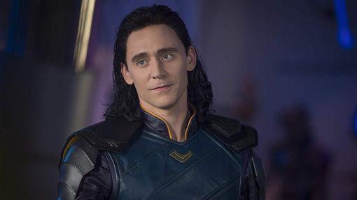 漫威/復仇者聯盟/雷神索爾/洛基/湯姆希德斯頓(Tom Hiddleston)。(翻攝IMDB)