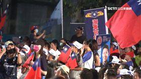 「反年改團體」動員 包遊覽車挺韓國瑜