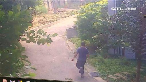 性侵前科犯藏女廁反鎖 機警高中女識破求救