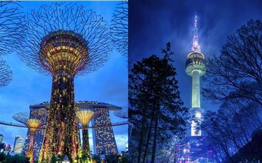 新加坡,韓國