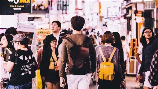 韓國、亞裔/pixabay