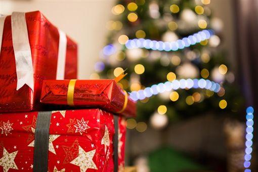 聖誕節,變裝,幼稚園,禮物,聖誕老人(圖/翻攝自pixabay)