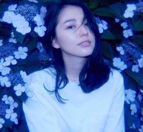長澤雅美(圖/IG)