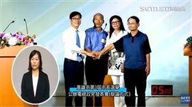 高雄市長候選人政見辯論,三立新聞網
