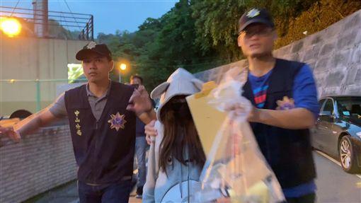 台北,男童,餓死,營養不良,林達。呂品逸攝