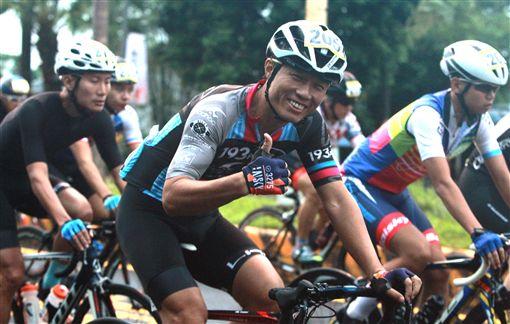 ▲花東海灣盃自行車挑戰賽。(圖/中華民國自行車騎士協會提供)