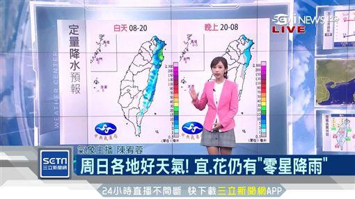 三立準氣象1110
