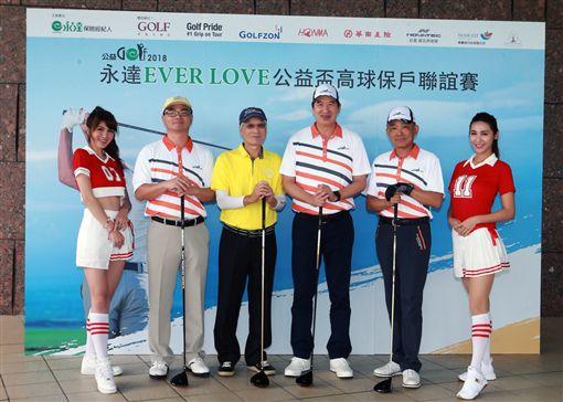 ▲高爾夫雜誌提供全方位高爾夫整合行銷。(圖/高爾夫雜誌提供)
