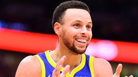 柯瑞MRI結果出爐 主帥柯爾這樣說 NBA,金州勇士,Stephen Curry,受傷,Steve Kerr 翻攝自推特