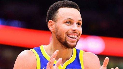 柯瑞MRI結果出爐 主帥柯爾這樣說NBA,金州勇士,Stephen Curry,受傷,Steve Kerr翻攝自推特