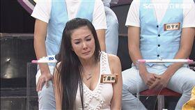 丁國琳上麻辣天后傳 圖/中天電視提供
