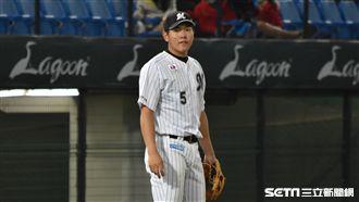 世界盃MVP 安田尚憲來台學習經驗