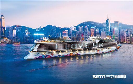 香港旅遊發展局,香港,旅遊,深水埗,跨年。