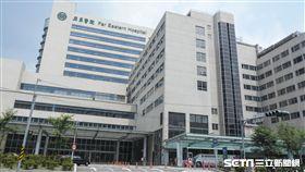 亞東醫院 圖/記者林敬旻攝