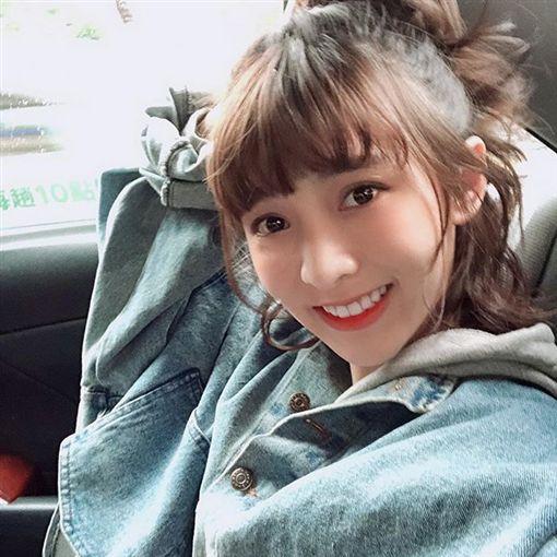 李玉璽,溫妮,婚紗(圖/翻攝自Instagram)