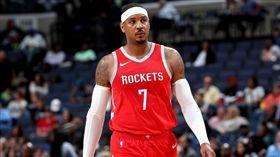 火箭驚傳欲裁甜瓜 總管莫雷親自闢謠 NBA,休士頓火箭,Carmelo Anthony,甜瓜,Daryl Morey 翻攝自推特