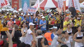 泰山力挺在地賽事 田中馬拉松熱力補給5265箱