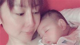 網紅,T妹,2歲童,虐童(圖/翻攝自臉書Tiffany Chen T妹 粉絲團)