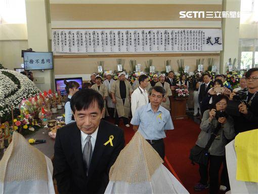 普悠瑪,公祭,交通部,部長,吳宏謀,台東,/台鐵局提供