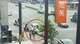 新竹,車禍,紅燈,疲勞駕駛