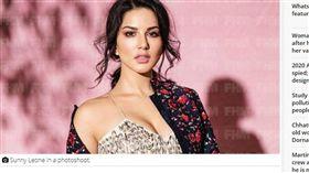 印度,成人片,女性,色情網站,Sunny Leone