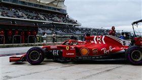 Sebastien Vettel(圖/車訊網)