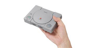 PS Classic可玩哪些遊戲?