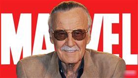 漫威,Marvel,史丹李,Stan Lee,離世,經紀人,騙血(圖/翻攝自微博)