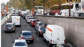 對抗空汙 大巴黎都會區將禁老舊柴油車上路