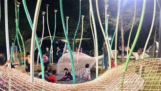 台中花博三園區 超多親子共遊空間