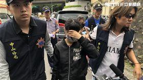台北,林森北路,虐童,驗屍,廁所(記者 楊忠翰攝)