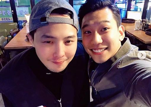 BIGBANG,GD/翻攝自IG