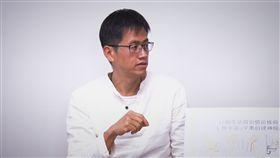 趙鴻丞醫生(記者羅正輝攝影)