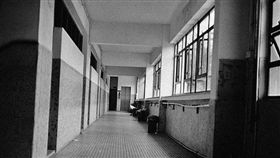 教室外走廊 ▲圖/攝影者ka cheng ho, flickr CC License https://www.flickr.com/photos/hokacheng/2352782116/