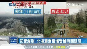 北海道沒雪1800
