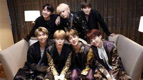 BTS/翻攝自BTS臉書