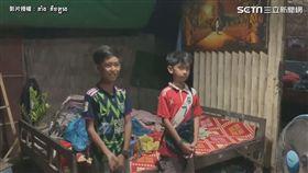 柬埔寨,15語言,男童,紅十字會,捐助