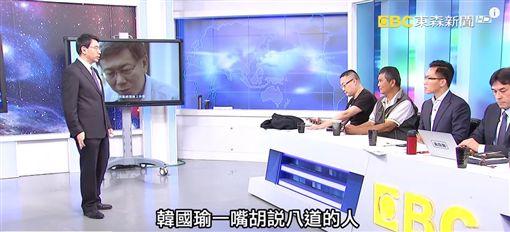劉寶傑(翻攝自YT)