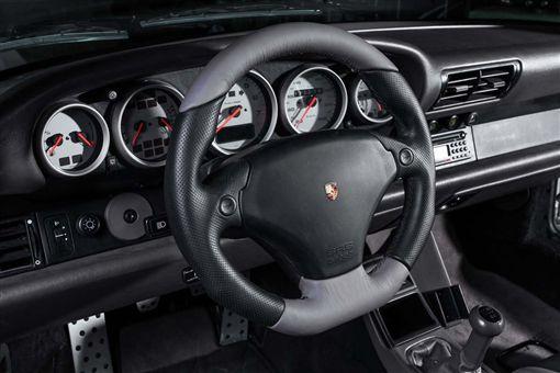 Porsche 935(圖/車訊網)