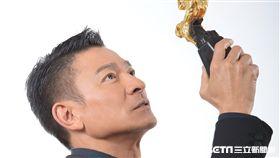 金馬55重量級嘉賓劉德華/2018台北金馬影展提供