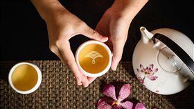 福容飯店推出蜂蜜檸檬奉茶(圖/福容大飯店提供)