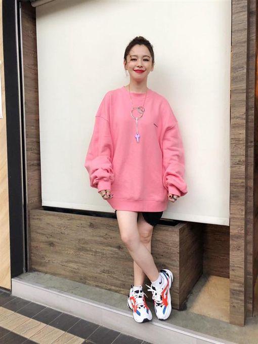徐若瑄/FB